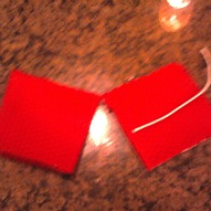 Candle Craft, Gifts kids can make, Making shaped candles, A fun thing to do with kids