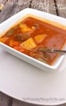 Easy Slow Cooker Beef Stew Recipe - KidFriendlyThingsToDo.com