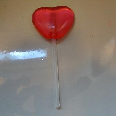 Easy Valentine Cupcake Fun Food Idea