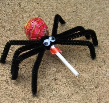 Halloween party ideas, recipes, and crafts