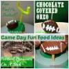 Game Day Desserts!