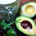 Avocado Ranch Dressing - Oh Yum!