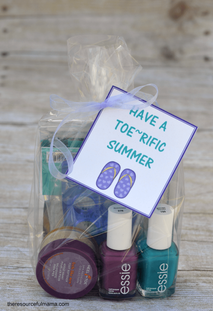 Over 25 End of the Year Teacher Gifts and Teacher Appreciation Week