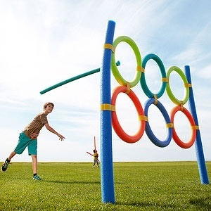Outdoor Game Ideas!