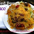 Fried Dough Tacos! Festival Food, Oh yum!