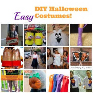 kid friendly things to do, halloween costumes, diy costumes