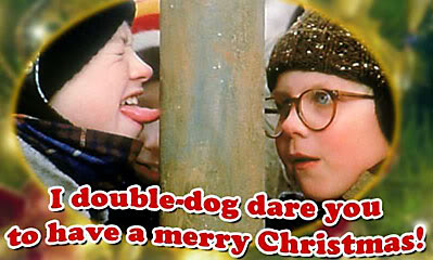 Christmas Story Picture