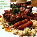 Amazing Slow Cooker Rib Recipe! Delicious!