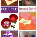 Valentine's Day Party Game Round Up