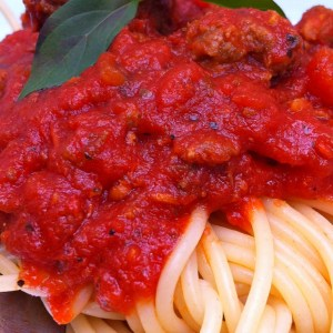 The best ever homemade slow cooker spaghetti sauce.Easily change the flavor from spicy to mild. Freezes Well!