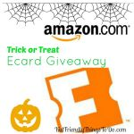 Trick or Treat Ecard Giveaway! KidFriendlyThingsToDo.com