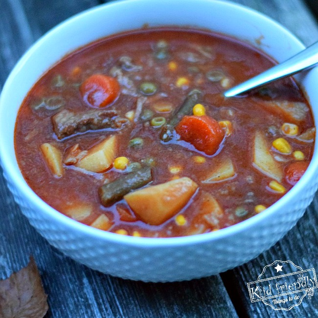 Finally Here The Handy Dandy Printable For The Best Crockpot Beef Stew Recipe An Old Recipe That S Easy To Make