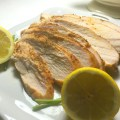 Easy Lemon Herb Turkey Breast Recipe - KidFriendlyThingsToDo.com