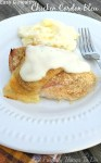 Easy and Healthy Chicken Cordon Bleu Recipe - KidFriendlyThingsToDo.com