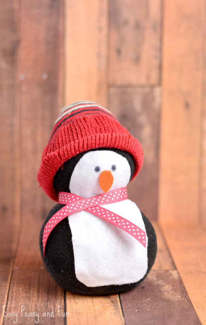 Easy Winter Kids Crafts That Anyone Can Make: Over 30 Winter Themed Fun Food Ideas And Easy Crafts Kids