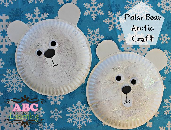 Over 30 Easy Winter themed crafts for kids to make  and fun food treat ideas to brighten the house and classroom! Perfect for winter parties. www.kidfriendlythingstodo.com