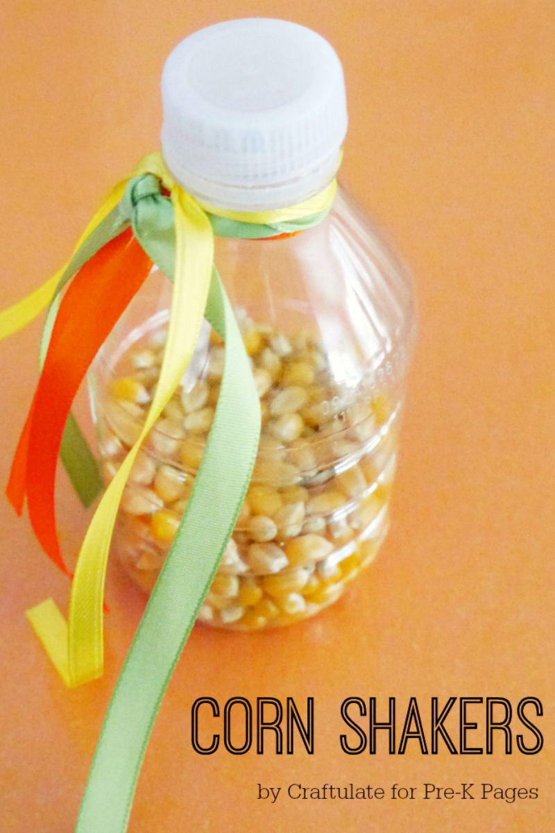 Over 23 Adorable and Easy Fall Crafts that Preschoolers ...