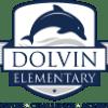 Dolvin Elementary Logo