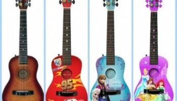 The Best Guitar Books for Kids | Kid Guitarist
