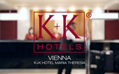International Imagevideos for K+K Hotels