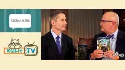 KidLit TV | StoryMakers with S. Chris Shirley