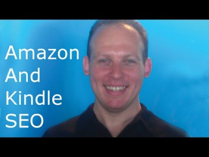 Amazon SEO: How to sell more by making your books rank in Amazon search