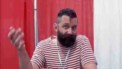 2015 ALA Annual Conference – Chris Schweizer on Library Research