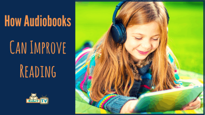 Audiobooks: Reading or Cheating?