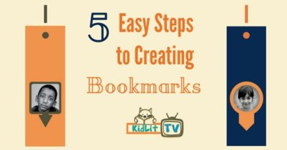Create Bookmarks in 5 Easy Steps