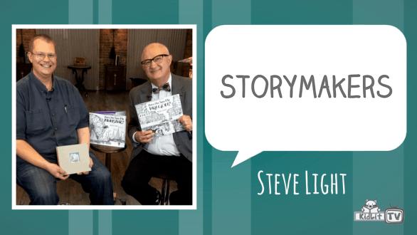 StoryMakers - Steve Light