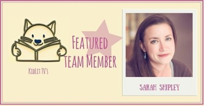 Featured Team Member – Literary Activity to Encourage Reading