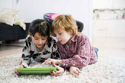 5 Free & Fun Reading Apps For Kids