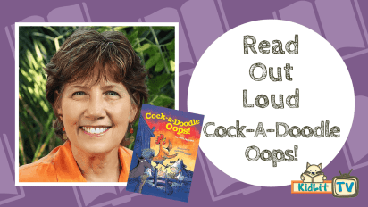 Read Out Loud | Cock-a-Doodle Oops!