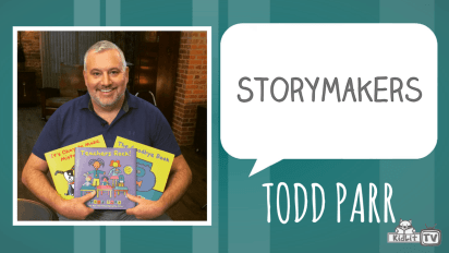 StoryMakers | Todd Parr