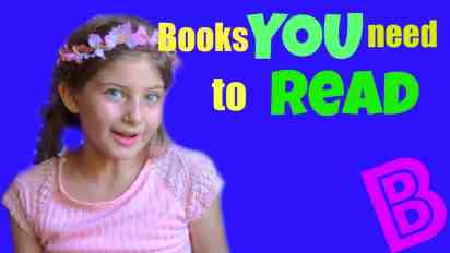 Kids Top Picks : Books you Should be Reading!