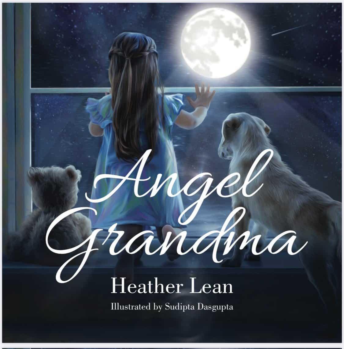 Download StoryMakers with Heather Lean ANGEL GRANDMA - KidLit TV