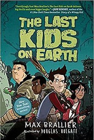 This image has an empty alt attribute; its file name is 220px-The_Last_Kids_on_Earth_book_cover-1.jpg