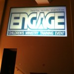 The Engage Conference Did Not Disappoint!