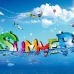 Summer Lovin': A Recap