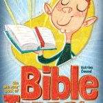 "{Book Review} ""The One Year Book of Bible Trivia for Kids"""