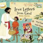 "{Book Review & Giveaway} ""Love Letters from God"""