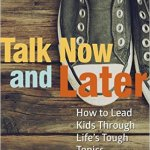 "{Book Review and Giveaway}: ""Talk Now and Later"""