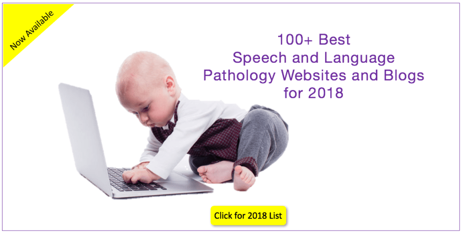 The best speech and language websites
