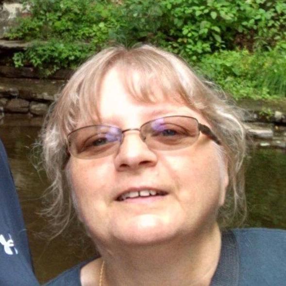 Josephine Bush