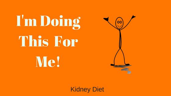 Kidney Diet For Me