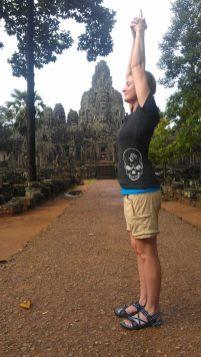 cambodia yoga