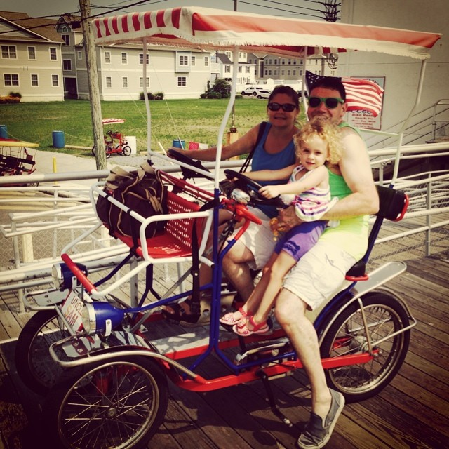 jason-amy-holly-bike-ww-boardwalk-2014