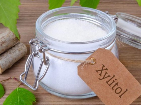 xylitol is a beneficial sugar with major oral health advantages