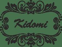 Логотип Kidomi