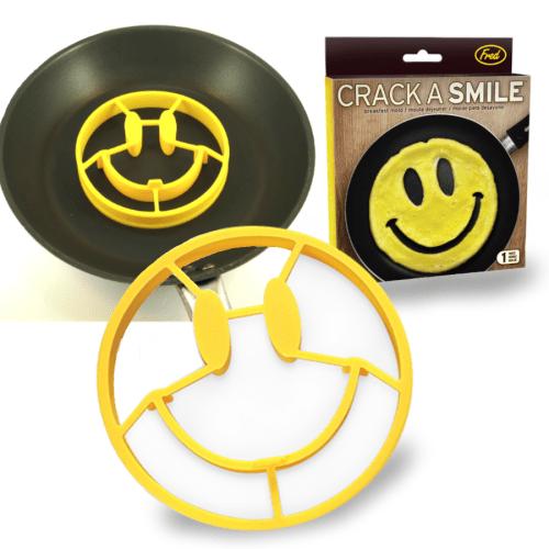 Molde Panqueca – Smile